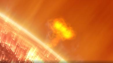 Photo of Через 6-7 млрд років випромінювання від Сонця розкрутить і розірве всі великі астероїди