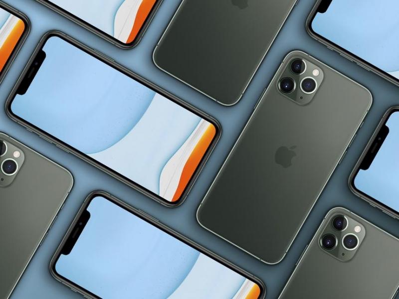 Photo of Експерти назвали випромінювання iPhone 11 Pro «небезпечним для здоров'я людини»