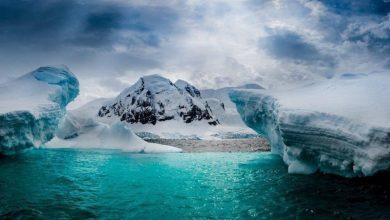 Photo of Експерти прокоментували підвищення температури в Антарктиді