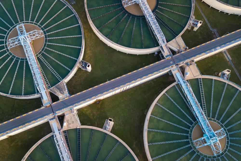 Photo of У стічних вода міститься достатньо енергії для живлення всіх 158 млн будинків