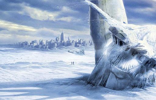 Photo of Гіпотетична ядерна зима знищить життя не тільки на суші, але і в морях