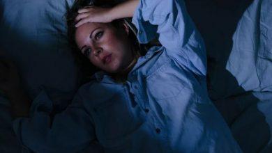 Photo of Посилення нічного поту може бути симптомом раку кісток