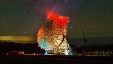 Photo of Астрономи знову виявили загадкові сигнали з глибин космосу