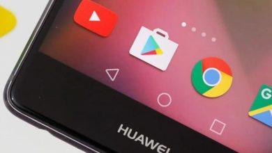 Photo of Google закликала користувачів не встановлювати програми компанії на смартфони Huawei