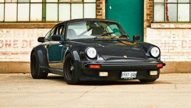 Photo of Канадець проїхав на Porsche 911 понад 1 250 000 кілометрів