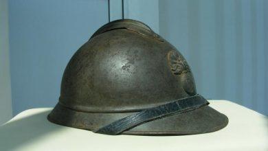 Photo of Каски часів Першої світової війни за рівнем захисту виявилися краще сучасних аналогів