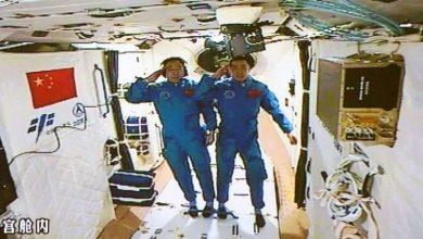 Photo of Китай планує створити власну орбітальну станцію