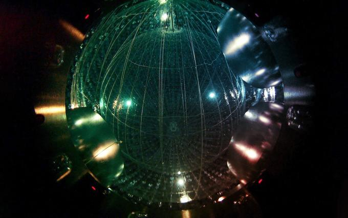 Photo of Нейтрино допомогло уточнити склад мантії Землі