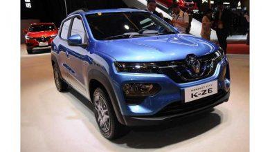 Photo of Renault випустить електричну Dacia в 2021 році