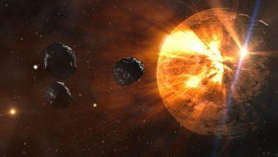 Photo of Вчені виявили астероїд-рекордсмен з феноменальною орбітальною траєкторією