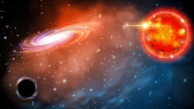 Photo of Вчені виявили новий вид чорної діри