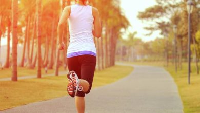 Photo of Вчені виявили вплив бігу на тривалість життя