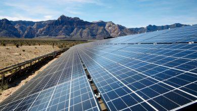 Photo of Вчені запропонували перетворити Сахару у всесвітню електростанцію і знову зробити її зеленою