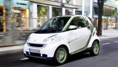 Photo of У 2020 році з'являться бездротові зарядники для електромобілів