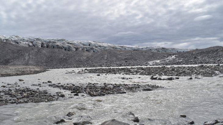 Photo of Зимовий дощ у Гренландії веде до швидкої втрати льоду