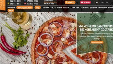 Photo of Преимущества доставки пиццы на дом