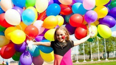 Photo of Воздушные шары для любого праздника