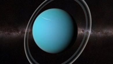 Photo of Уран перекинули його власні кільця