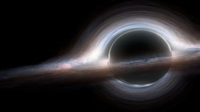 Photo of Астрофізик розповів, чи можливе життя біля чорної діри
