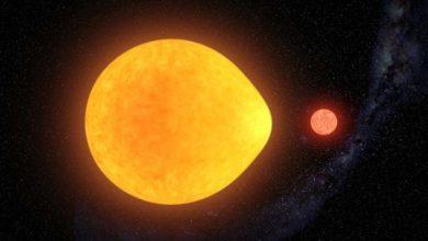 Photo of Астрономи виявили новий тип пульсуючої зірки