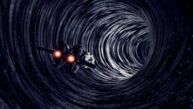 Photo of Чорні діри можуть виявитися порталами для подорожей крізь простір і час