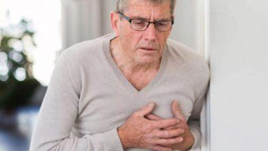 Photo of Кардіологи назвали 3 ознаки ослаблення серцевого м'яза