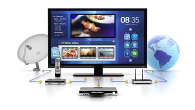 Photo of Использование телевизионных кабелей и аксессуаров для создания единого мультимедийного пространства
