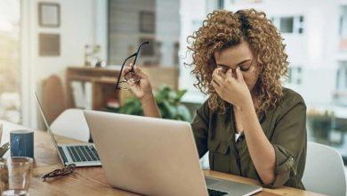 Photo of Хронічний стрес пошкоджує мозок, але з цим можна боротися