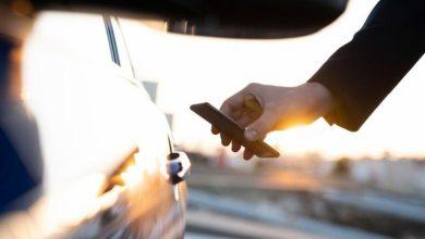 Photo of iPhone перетворять в ключі від автомобіля