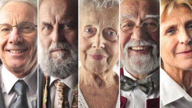 Photo of Як змінюється особистість людини з віком?