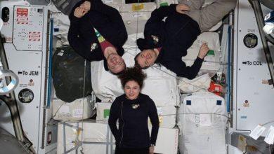 Photo of Як НАСА впорається зі спалахом хвороби в космосі?