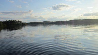 Photo of Короткі і теплі зими призводять до зростання викидів метану з північних озер