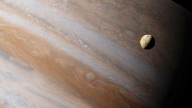 Photo of НАСА демонструє красу Юпітера на новій фотографії