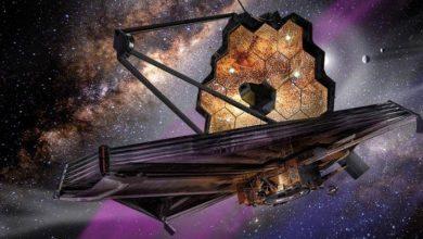 Photo of NASA зупинила випробування телескопа Джеймса Вебба через пандемію коронавіруса