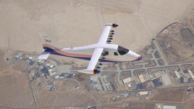 Photo of NASA показує, як буде виглядати остаточний повністю електричний X-plane X-57