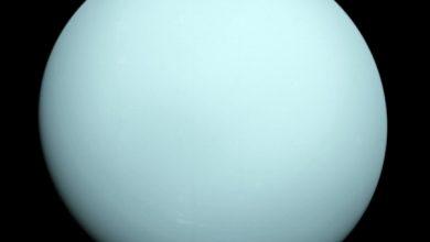 Photo of Плазмоїд в магнітосфері Урану розповів про втрату атмосфери в далекому минулому