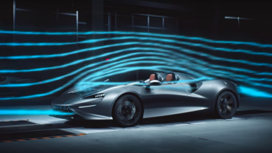 Photo of Показана робота «віртуального» лобового скла для автомобілів