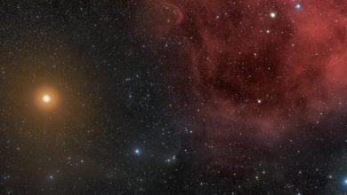 Photo of Потьмяніння зірки Бетельгейзе пов'язали з космічним пилом