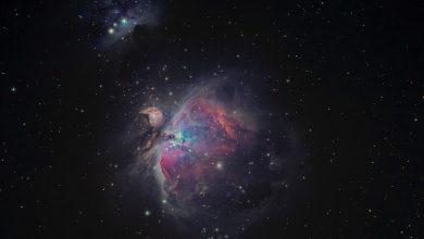 Photo of Брижі простору-часу пояснять існування Всесвіту