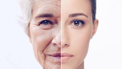 Photo of Старіння організму відбувається у три етапи: у 34, 60 і 78 років