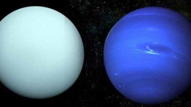 Photo of Чи існує ідеальне «вікно» для польоту до Урану і Нептуну?
