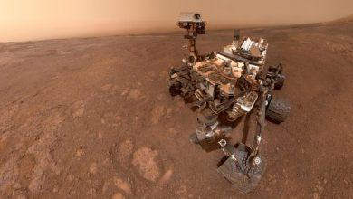 Photo of У марсіанських молекул запідозрили біогенне походження