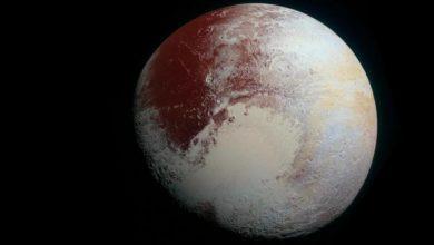 Photo of У Плутона міг бути глибокий підземний океан