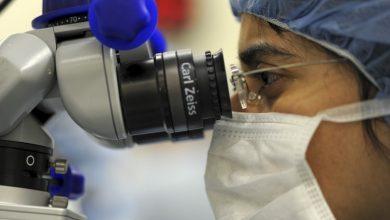 Photo of Вчені: Гідрогель допоможе відновити кістки голови і шиї