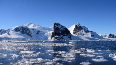 Photo of Вчені вперше зв'язали танення льоду в Антарктиді зі зміною погоди в тропіках