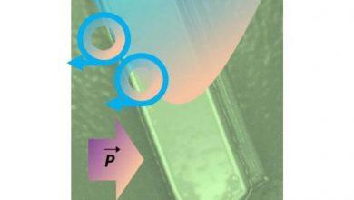 Photo of Унікальний матеріал може відкрити нову функціональність в напівпровідниках