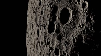 Photo of Відео відтворює небезпечну подорож Аполлона 13 навколо Місяця (відео)