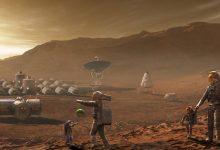 Photo of Сечу астронавтів можуть використовувати для створення місячної бази