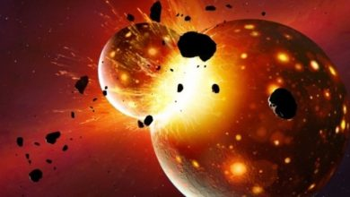Photo of Можливо, вчені знайшли осколки планети Тейя в глибині Місяця