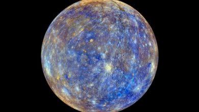 Photo of Висока температура на Меркурії допомагає йому утворювати лід на поверхні